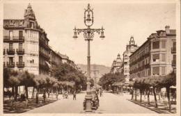 ESPAGNE SAN SEBASTIAN   Avenida De La Libertad - Guipúzcoa (San Sebastián)