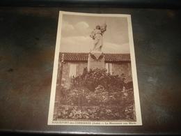 ROQUEFORT DES CORBIERES LE MONUMENT AUX MORTS 1936 - Sonstige Gemeinden