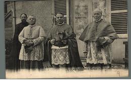 Cpa 45 Orléans Fêtes De Jeanne D'Arc 7 & 8 Mai Mgr Touchet Ceretti Lecoeur Eveque De St Flour Déstockage à Saisir - Orleans