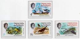 1967 - TRISTAN DA CUNHA - Yv.  Nr. 106/119 - NH - (UP131.1) - Tristan Da Cunha
