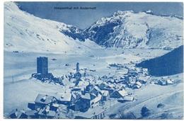 HOSPENTHAL Mit Andermatt - UR Uri