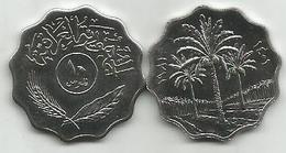 Iraq 10 Fils 1981. High Grade - Iraq