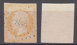 PC  869 Sur 13 - CIREY-SUR-VEZOUZE (Meurthe) - Marcofilie (losse Zegels)