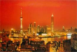 CPSM Chine-Shanghai                             L2771 - Chine