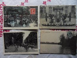 LOT 20 CPA FRANCE TOUS LES SCANS DISPONIBLES LOT 2 - Cartes Postales