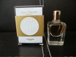 JOUR D' HERMES ABSOLU - EDP 7,5 ML De HERMES - Miniatures Modernes (à Partir De 1961)