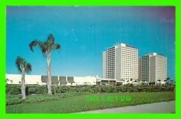 ORLANDO, FL - SHERATON-TWIN TOWERS - ÉCRITE - - Orlando