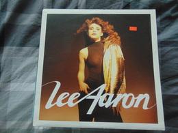 Lee AAron- éponyme - Hard Rock & Metal