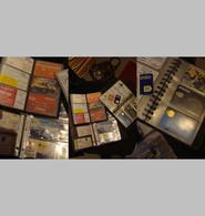 Collection De Plus De 130 Telecartes - Télécartes