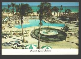 Freeport - Grand Bahama - Hotel - Bahamas