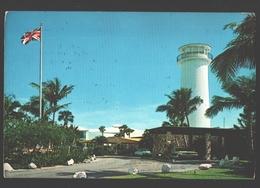 Freeport / Lucaya - Lucayan Beach Hotel - Bahamas