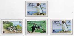 1974 - TRISTAN DA CUNHA - Yv.  Nr. 191/194 - NH - (UP131.2) - Tristan Da Cunha