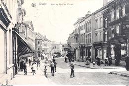 Wavre/Waver-Rue De Pont Du Christ-animée-1920 - Wavre