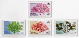 1975 - TRISTAN DA CUNHA - Yv.  Nr. 197/200 - NH - (UP131.2) - Tristan Da Cunha