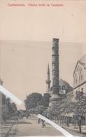 LOT 2254 CONSTANTINOPLE - Turkey