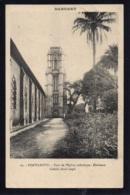 AFRIQUE - DAHOMEY - PORTO NOVO - Tour De L'Eglise Catholique - Dahomey