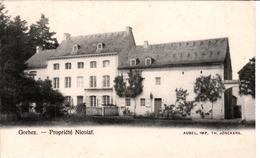 GORHEZ PROPRIETE NICOLAI - Aubel