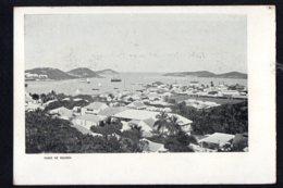 OCEANIE - Nouvelle Calédonie - Passe De Nouméa - Nouvelle-Calédonie