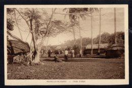 OCEANIE - Nouvelle Calédonie - Tribu D'Udjo - Nouvelle-Calédonie