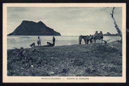 OCEANIE - Nouvelle Calédonie - Rochers De Hienghène - Neukaledonien
