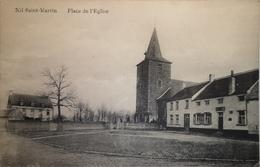 Nil Saint-Martin - Walhain