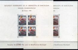 Barcelona Nº 31/2 . Año 1941 - Barcelone
