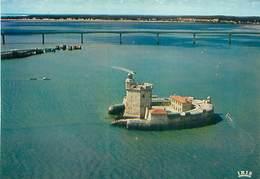 17  Ile D' Oleron - Le Fort Louvois - Le Pont D' Oleron Et Saint Trojan    AM 414 - Ile D'Oléron