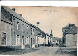 BLATON RUE GRANDE - Bernissart