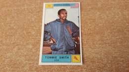 Figurina Panini Campioni Dello Sport 1969 - Tommie Smith - Panini