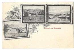 HAITI GONAIVES Carte à 3 Vues - Other