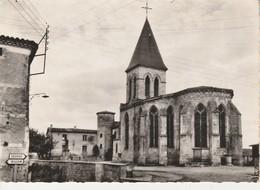 63 - RAVEL - L' Eglise - France