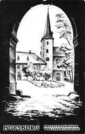 Huysburg Huy - Germania