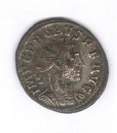 Antoninien Probus - Mars Victor - Monnaie Rome Antique - 5. La Crisi Militare (235 / 284)