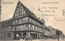 Neuhaldensleben - Allemagne