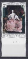 Belgie Plaatnummer COB** 1656.1 - 1971-1980
