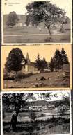 Chairière - Lot 3 Cartes (animée) - Vresse-sur-Semois