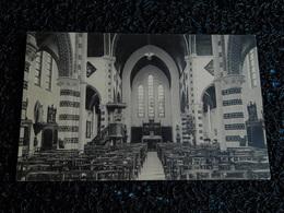 Coq S/Mer Intérieur De L'église, Non Circulée  (Y6) - De Haan