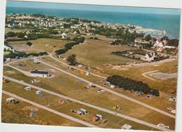 DAV :  Loire  Atlantique :  PIRIAC  Sur  Mer : Vues  1975 , Camping  De  Pouldroit - Piriac Sur Mer