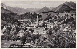 AK Bad Aussee Gegen Das Totengebirge - Salzkammergut (39399) - Ausserland