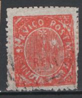 Indie Portoghesi 1877 Y.T.34 O/Used VF/F - India Portoghese