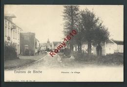 Péronne- (Binche)  Le Village. Nels, Série 29, N°16 - Binche