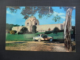 Australia, Canberra Australian War Memorial, Old Car - Canberra (ACT)