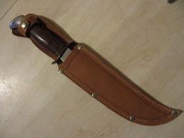 Couteau Sabatier - Armes Blanches