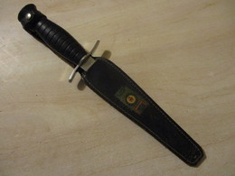 Couteau Volant Inox France - Knives/Swords
