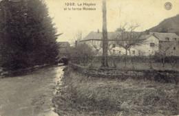 Le Hoyoux Et La Ferme Roiseux Hermans N° 1098 - Marchin