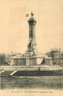MONUMENT AUX HEROS SEDANAIS - Monuments Aux Morts