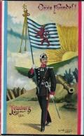 Luxemburg  - ONSE FOUNDEL    Verlag Kuschmann Soeurs Luxembg - Postcards
