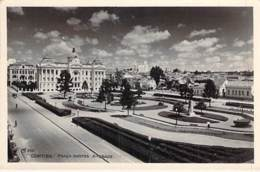 BRASIL Brazil Brésil - CURITIBA : Ptaça Santos Andrade - CPSM Photo Format CPA 1959 - - Curitiba