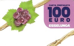 *ITALIA - ESSELUNGA - GIFT CARD (12/2019)* - Gift Cards