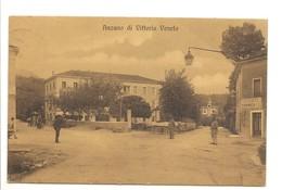 ANZANO DI VITTORIO VENETO - Treviso